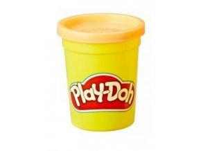 Play Doh žlutá