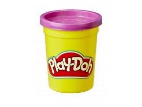 Play Doh fialová