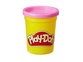 Play Doh růžová