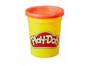 Play Doh oranžová