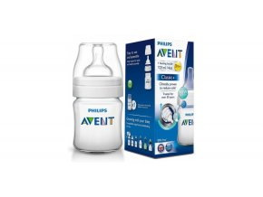 Philips Avent lahev 125ml