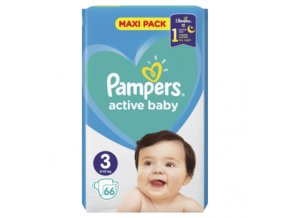 Pampers AB 3