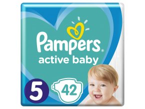 Pampers AB 5