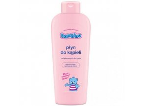 Bambino pěna do koupele 400ml