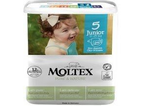 moltex 5 junior small