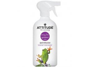 attitude koupelny