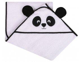 Duet 100x100 panda