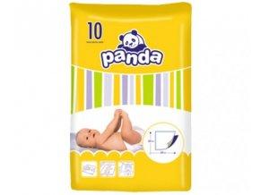 Panda 60x60cm, 10ks