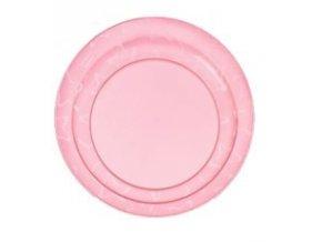 tt talířek růžový