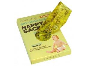 beaming baby sacky na plenky vune