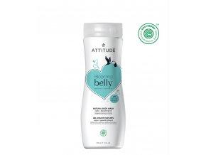 attitude blooming belly telove mydlo 1