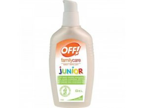 OFF Junior