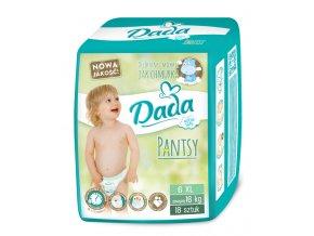dada pantsy 6 XL large