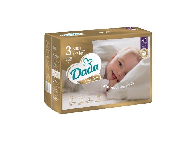 dada extra care 6 new 3s