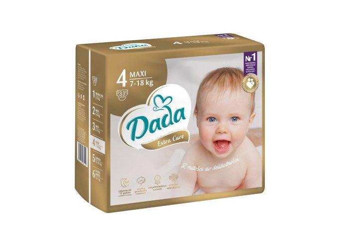 dada extra care 6 new 2s