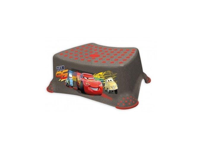 83857 135063 stolicka schudek s protiskluzovou funkci cars grafit