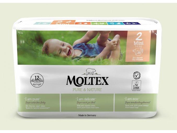 4018639010044 Moltex Pure&Nature mini