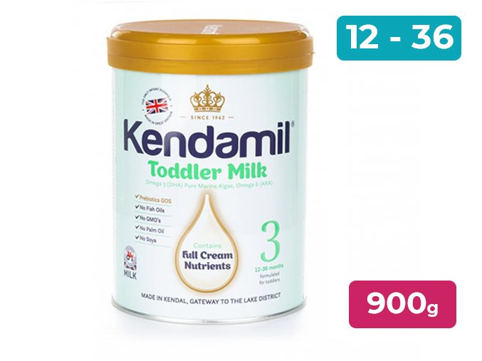 Kendamil batoleci mleko 3 (900g)