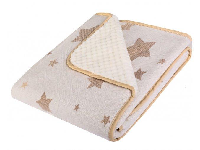 deka hvězdičky b