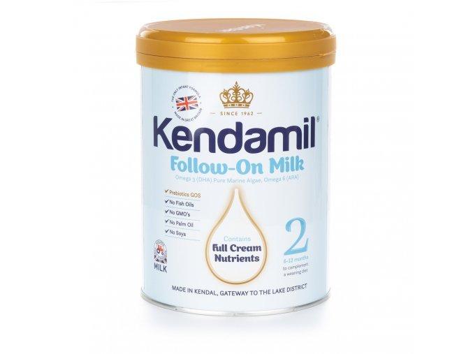 Kendamil pokracovaci mleko 2 (900g)