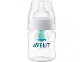 3095 avent lahev anti colic 125ml s ventilem airfree
