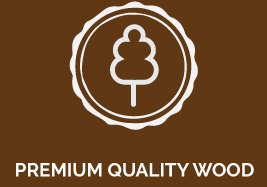Premium Kvality Wood