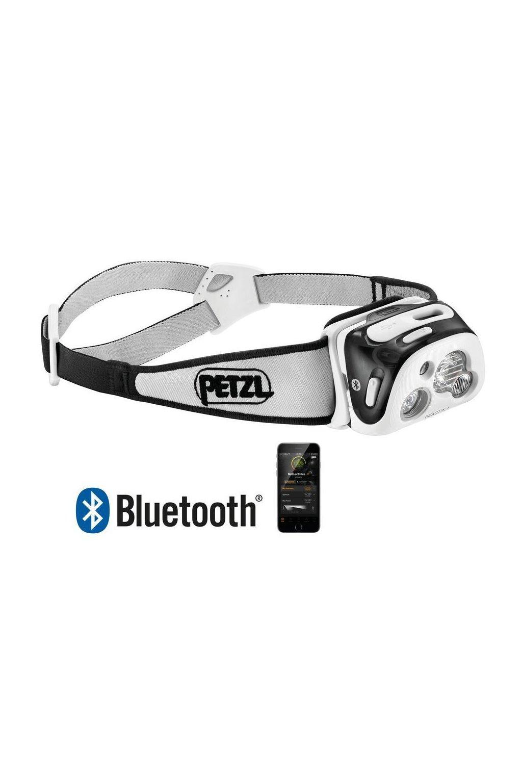 PET2203019300 REACTIC + black