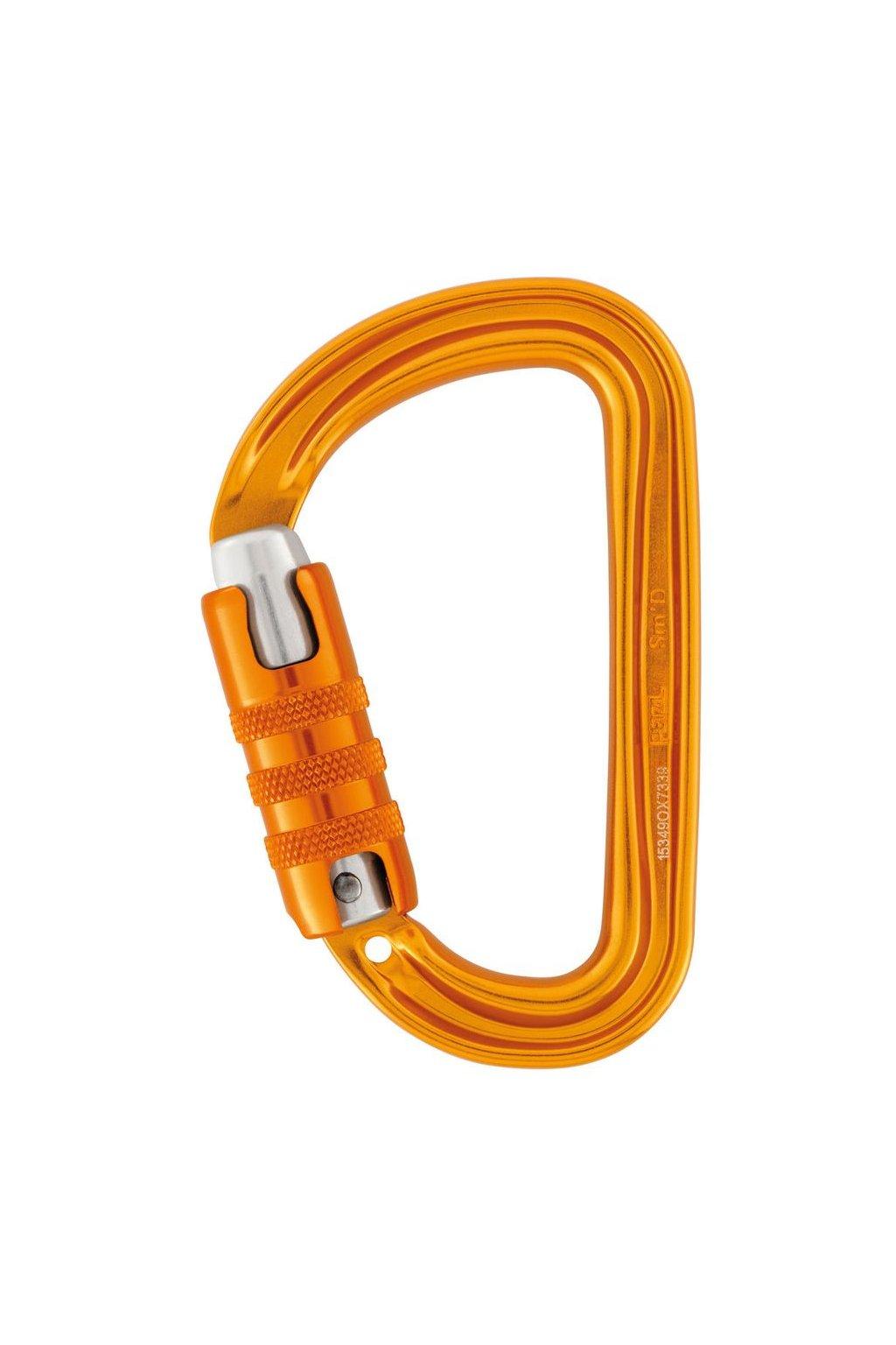 Sm´D Triact lock