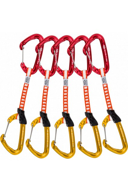5X FLY WEIGHT EVO SET DY 12cm