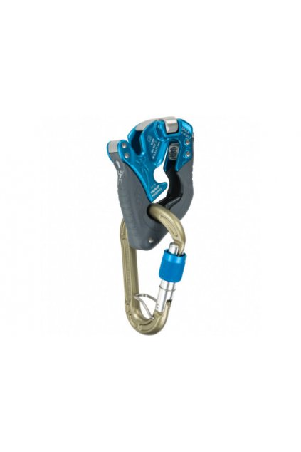 climbing technology click up with hms