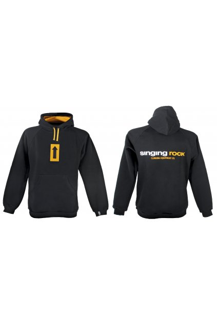 WE SWEATSHIRT HOODY
