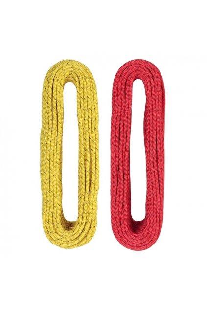 Poloviční a dvojité lano GEMINI 7,9 - úprava DRY