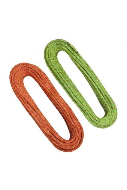 Poloviční a dvojité lano ACCORD DRY 8,3