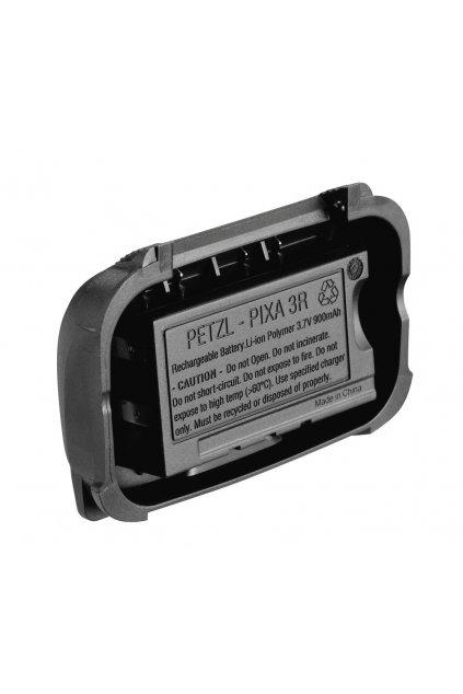 Akumulátor pro Pixa 3R