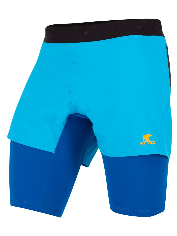 panske kratasy s nohavicemi morpho 1