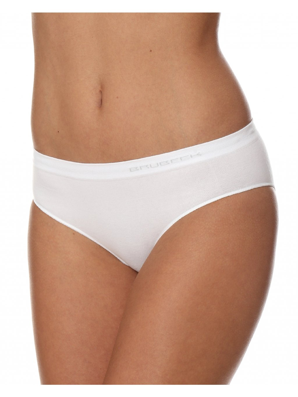 Brubeck kalhotky Hipster Comfort Cotton (Barva Bílá, Velikost XL)
