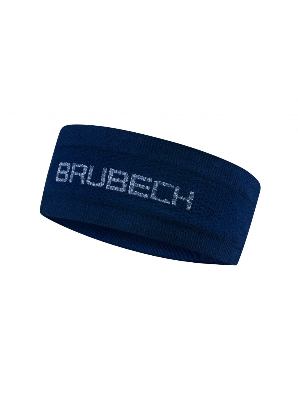 Brubeck čelenka 3D PRO (Barva Červená, Velikost S/M)