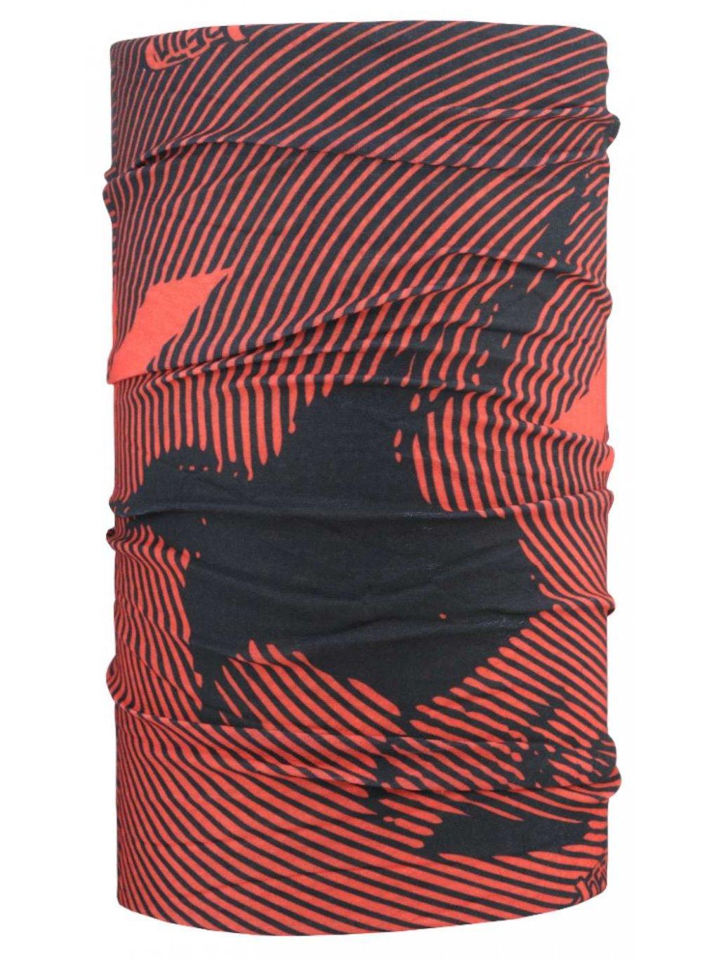 kite red