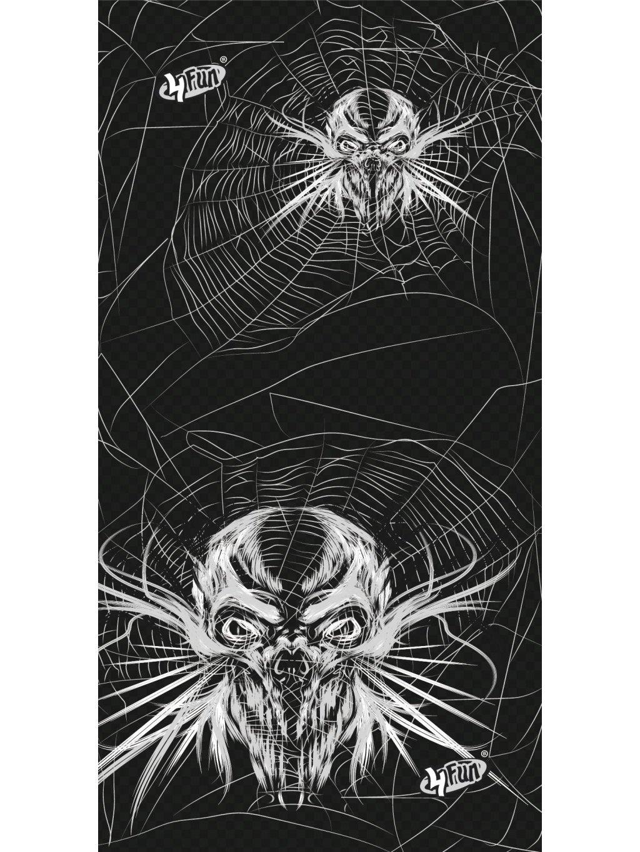 spider moto
