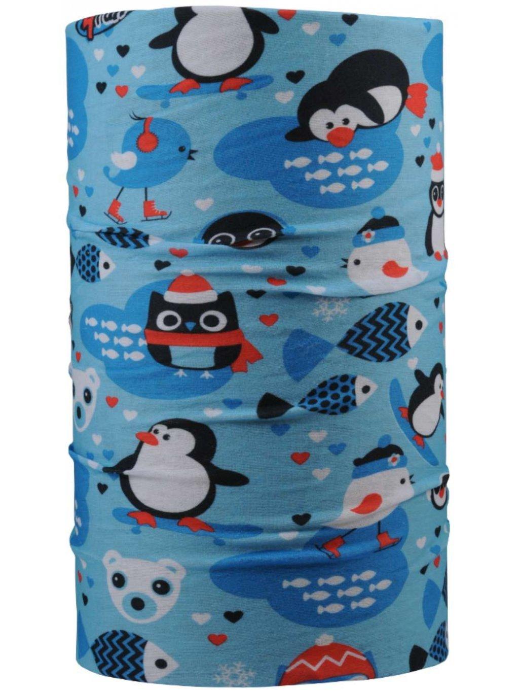 winter penguin1