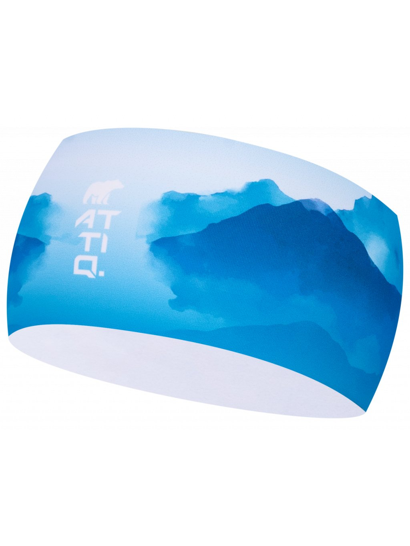 big Mountain Blue