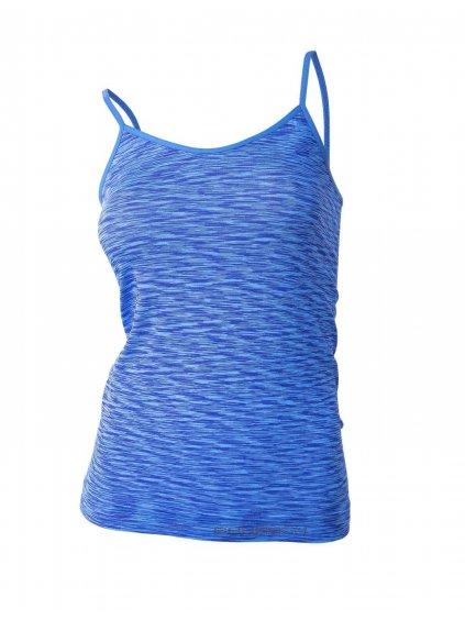 Brubeck dámská košilka Fusion - Do vyprodání zásob! (Barva Růžová, Velikost XL)