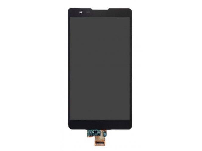 LG X power black 01