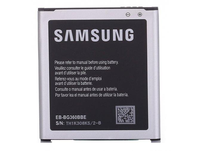 battery CORE PRIME