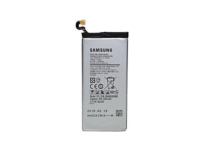 battery S6
