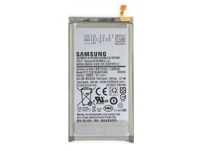 battery BG973 ,S10