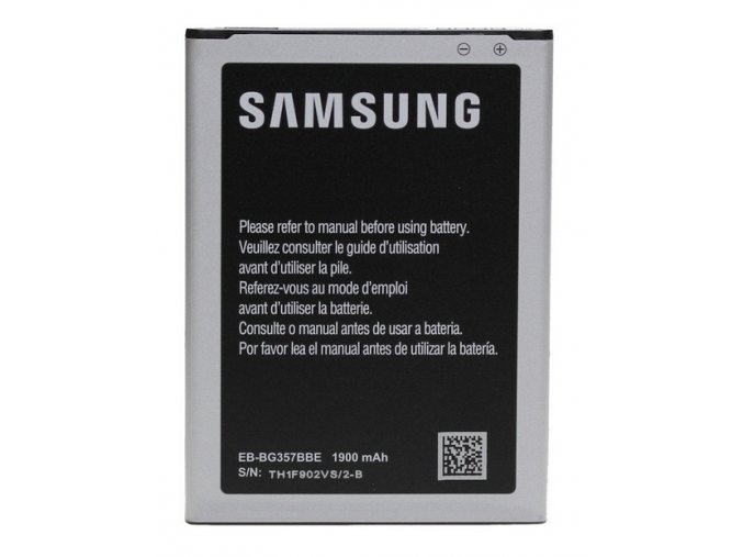battery ACE 4