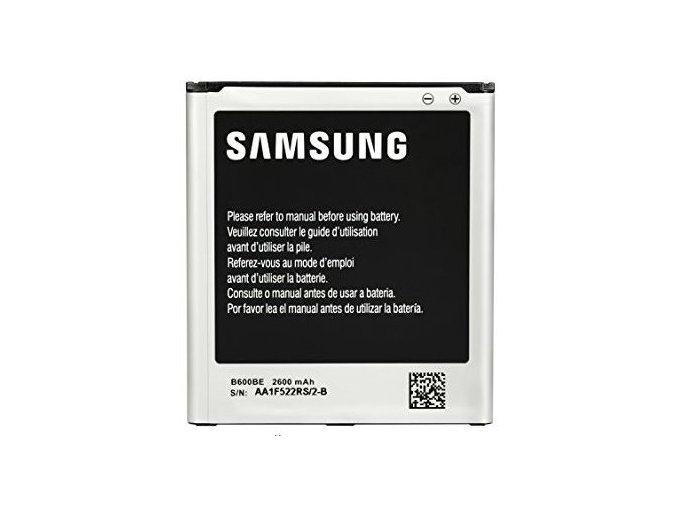 battery S4