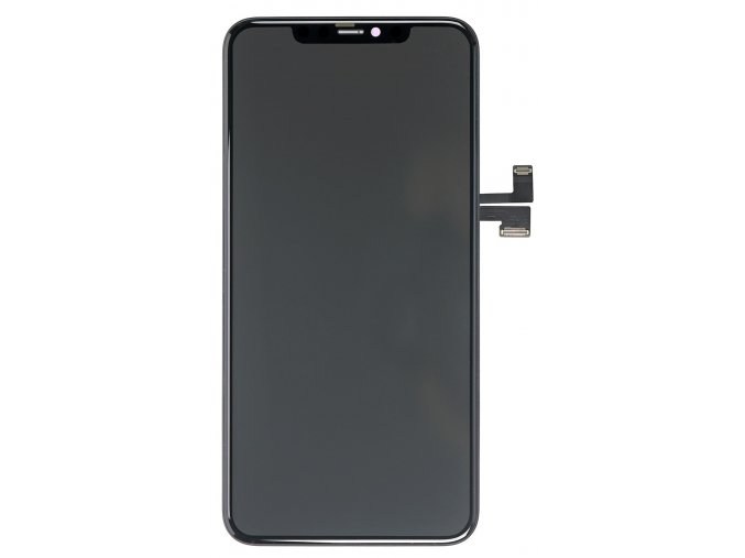 lcd iphone 11 pro, pro max black