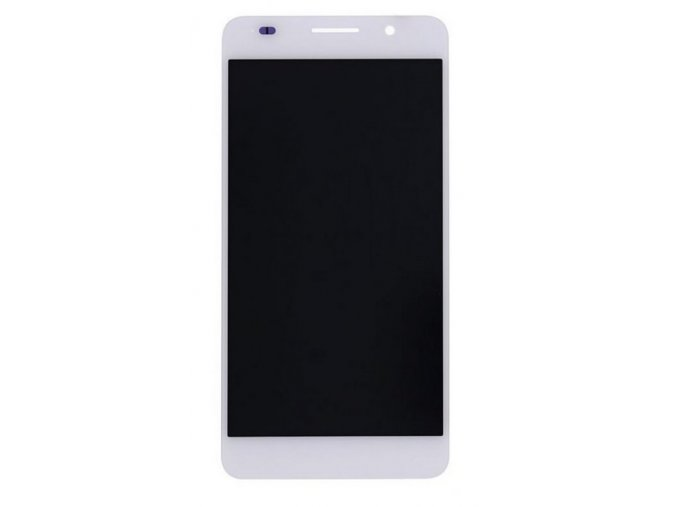 lcd honor 6 white